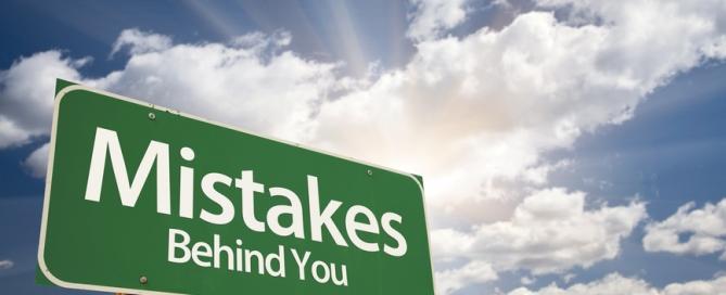 Marital Property Mistakes to Avoid