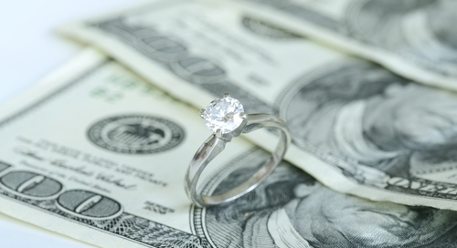 Factors that can affect the costs of divorce